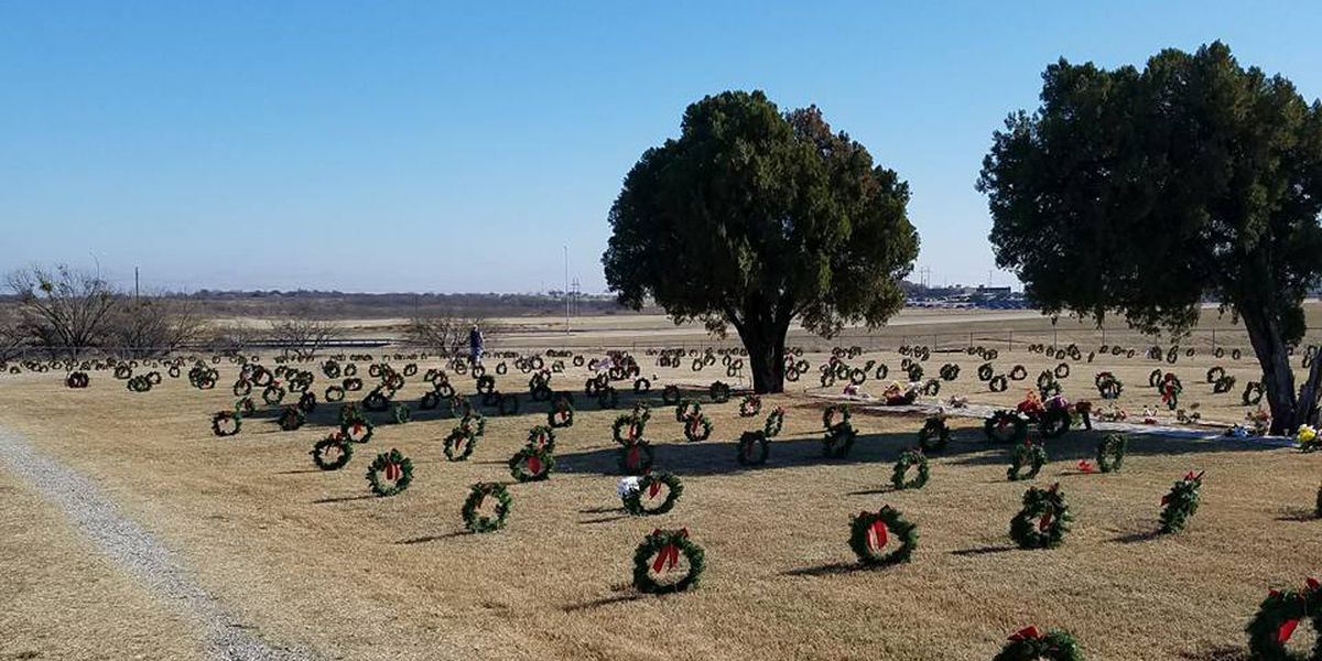 Event to benefit Wreaths for Vets is this weekend