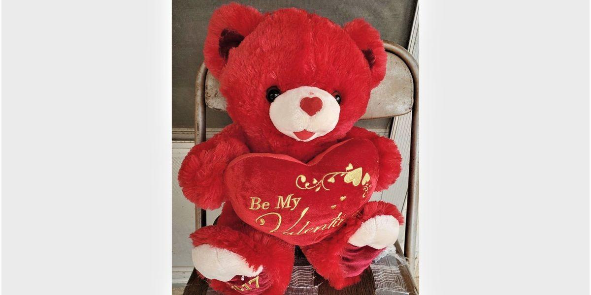 Vernon hosts Bear Scavenger Hunt for kids