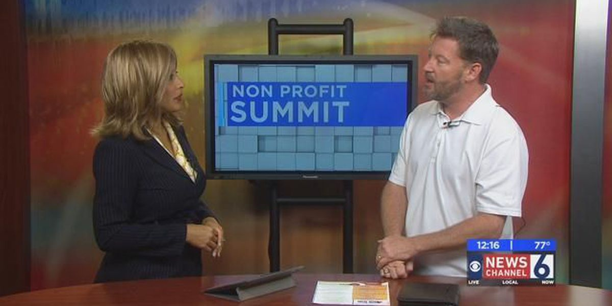 Sign up for the North Texas Non-Profit & Business Summit