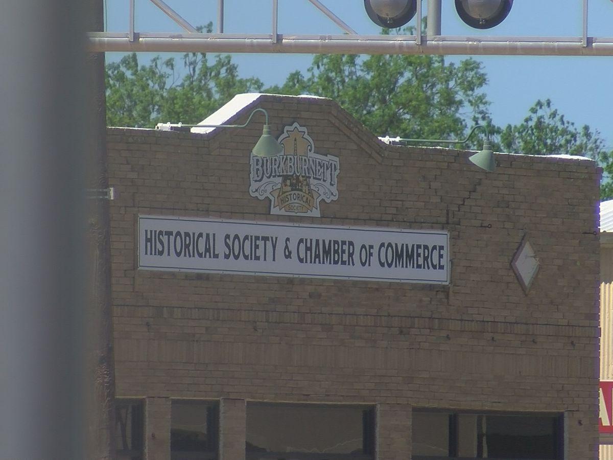 Burkburnett community's support keeping businesses alive