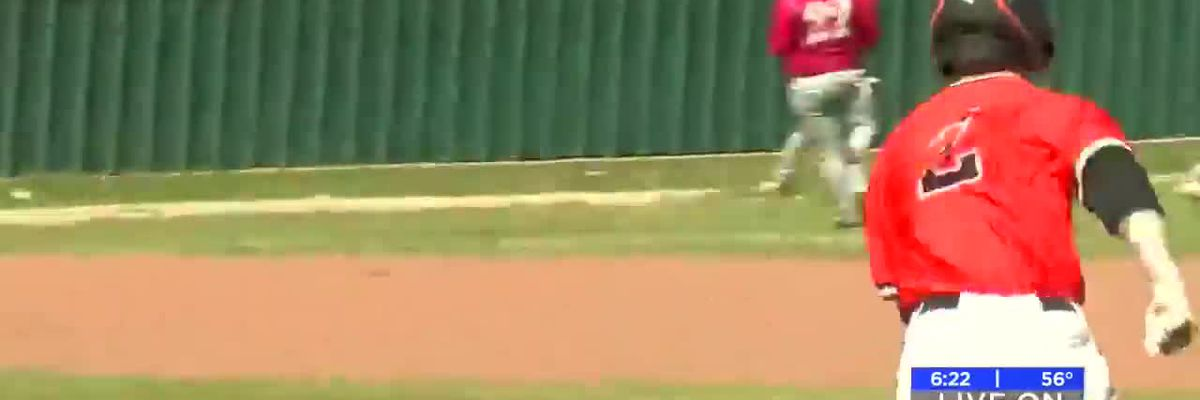 BASEBALL: Burkburnett vs Sweetwater highlights