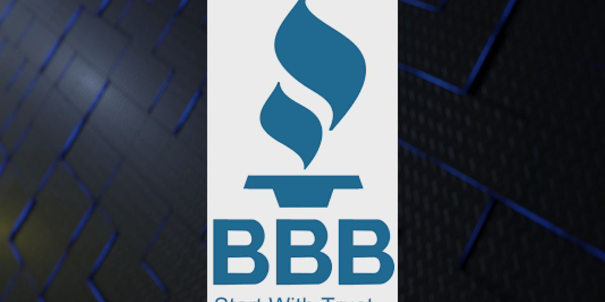 BBB Briefs: Phishing emails from 'Netflix'