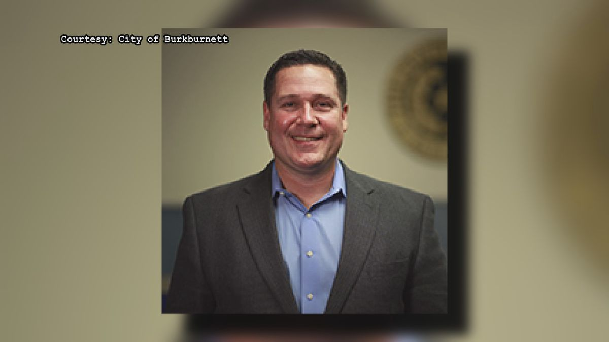 City of Burkburnett terminates Michael Whaley as City Manager