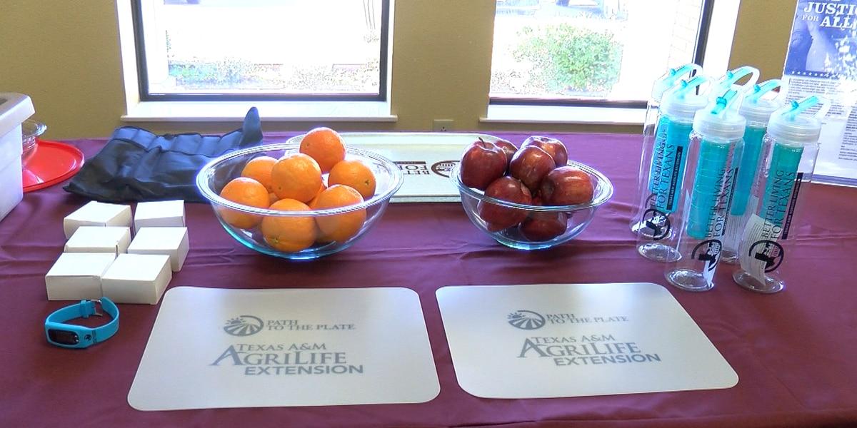 New Texas A&M AgriLife program aims to help SNAP participants get healthier