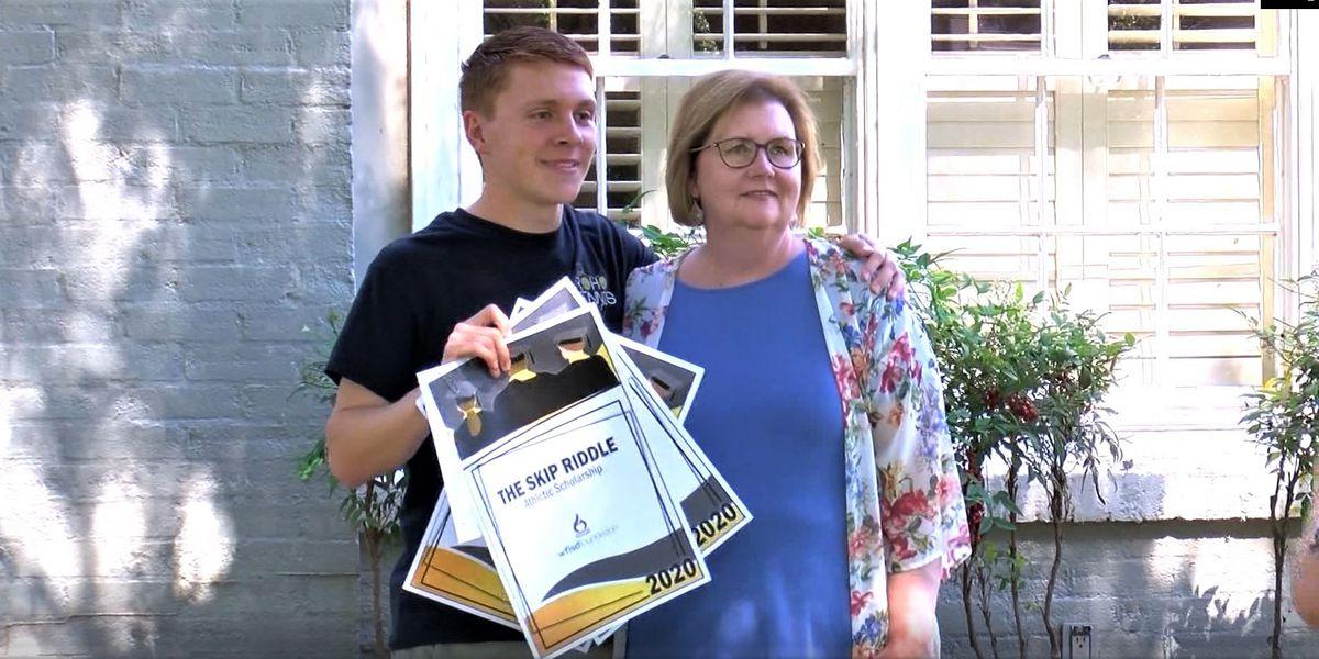 WFISD Foundation grants 57 scholarships to graduating seniors