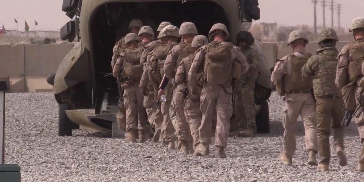 Biden signs order reversing transgender military ban