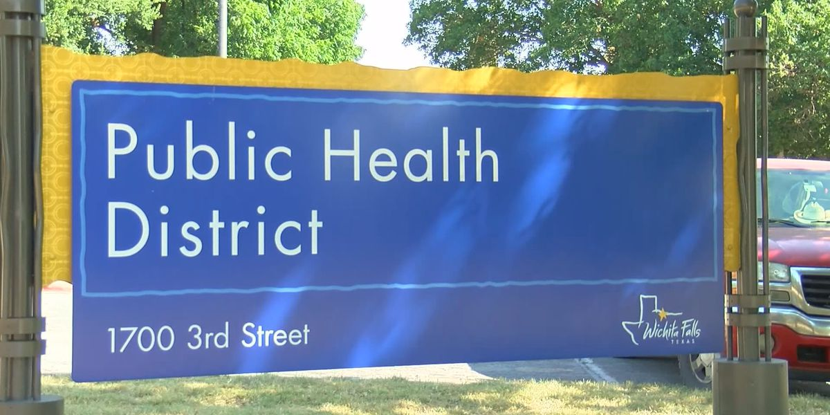 WC Public Health District awarded disability grant