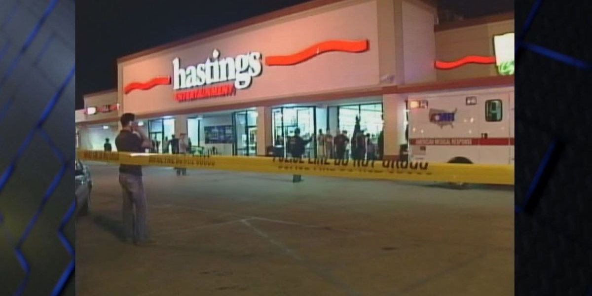 Saturday marks nine years since hasting's Shooting