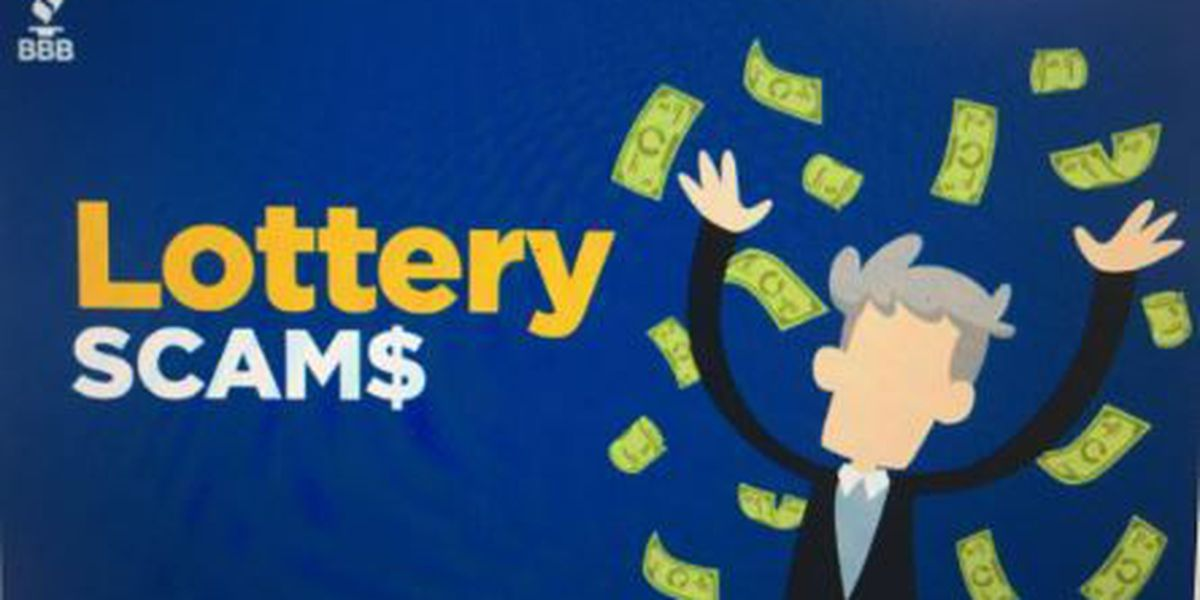 BBB warns of sweepstakes, lottery scams