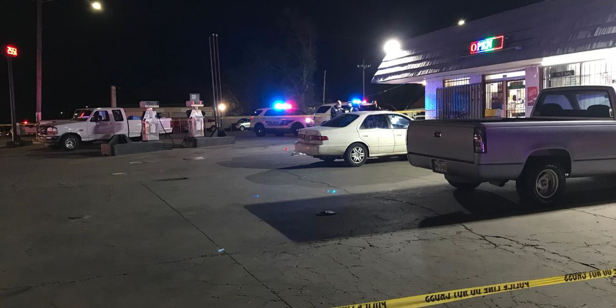 Victim identified in possible shooting outside Old Jacksboro Hwy. convenience store