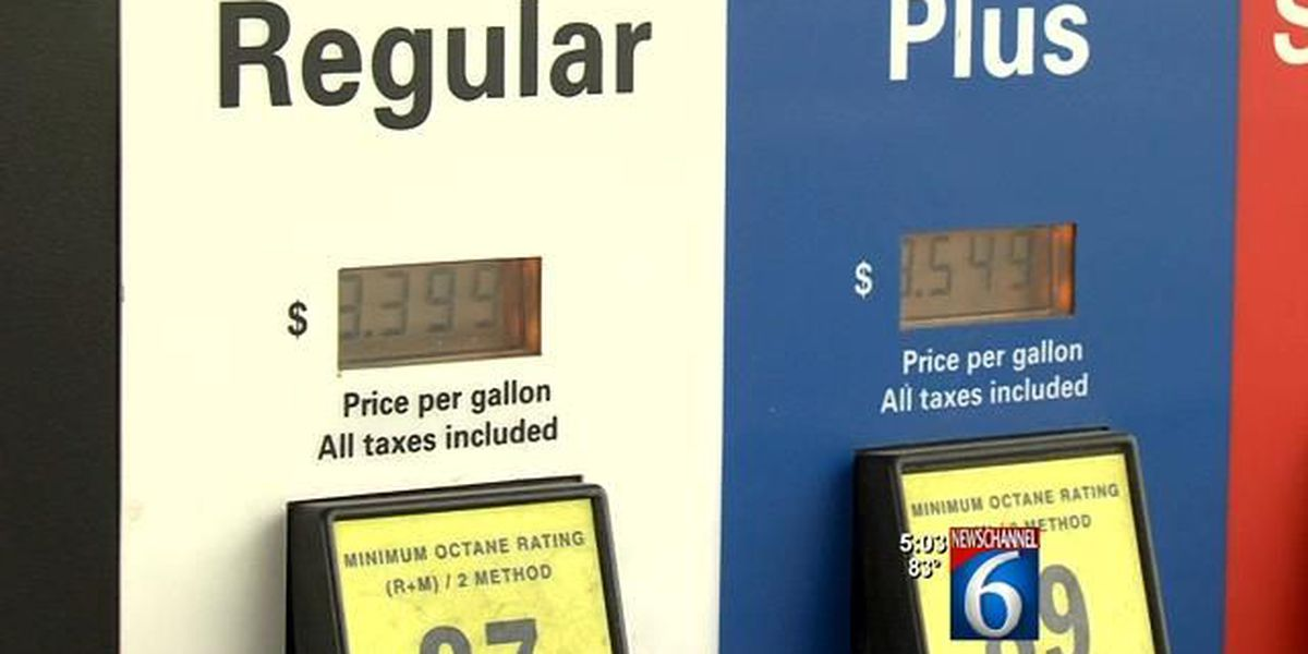Drivers Could Soon See A Gas Tax Increase