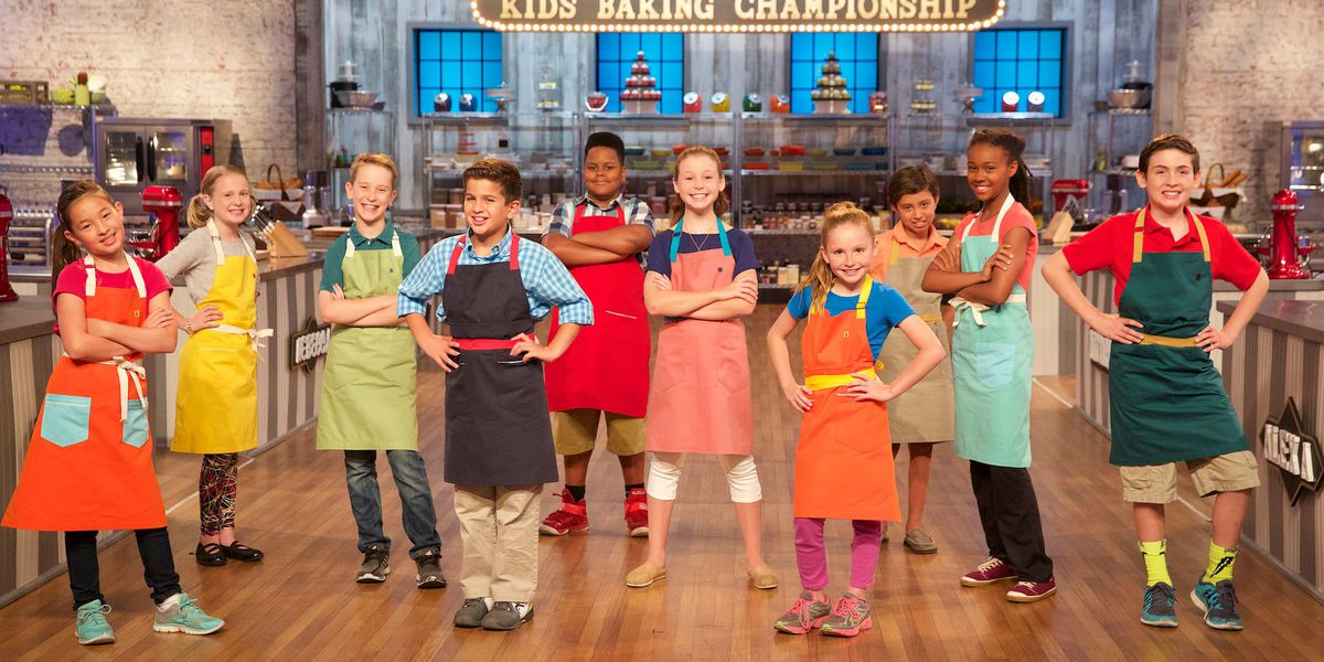 Local Student Becomes a Food Network Star