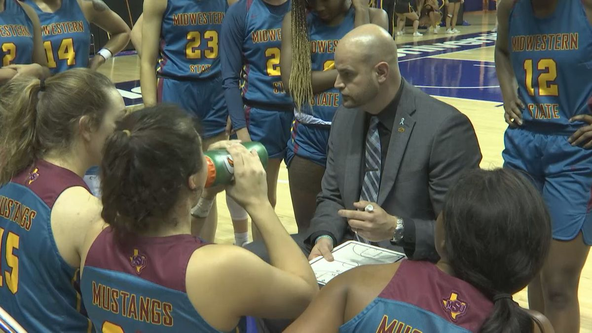 Seasons come to an end for MSU women, men in LSC first round