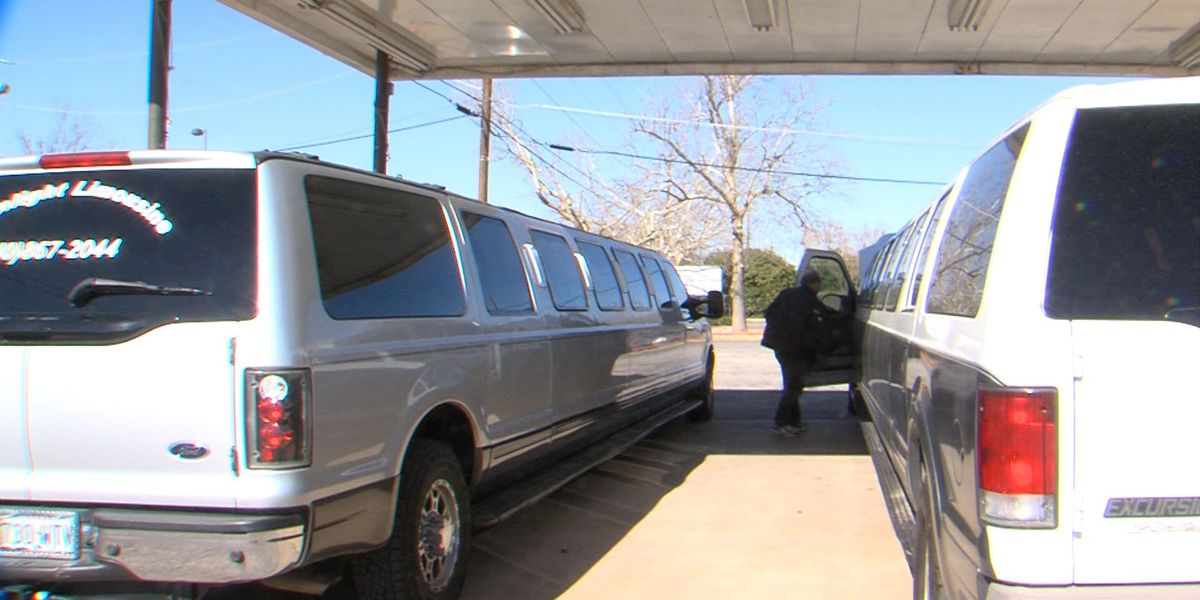 "Limo Regulations ""Fell Through The Cracks"""