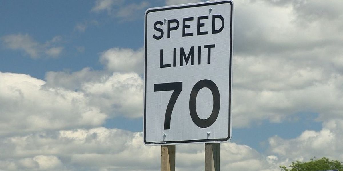 Speed limit changes along SH-79 in Clay Co. take effect today