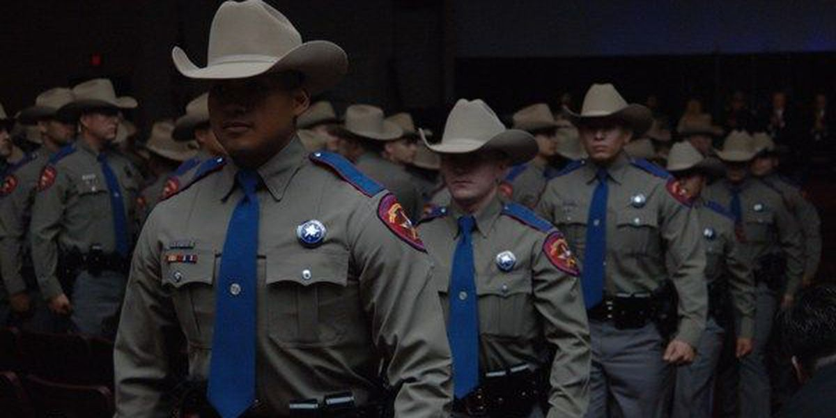 DPS welcomes 80 new troopers