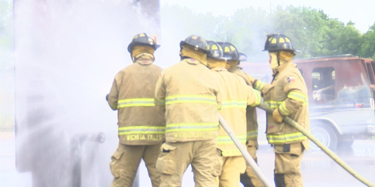WFFD Citizen's Fire Academy is back