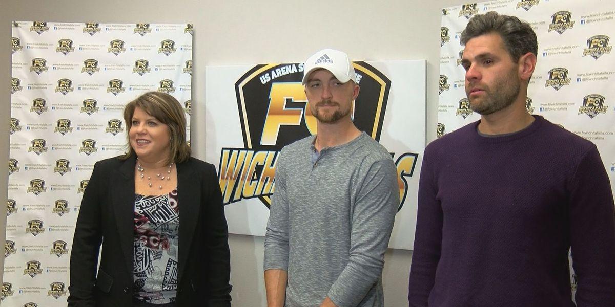 FC Wichita Falls names former Mustang as head coach
