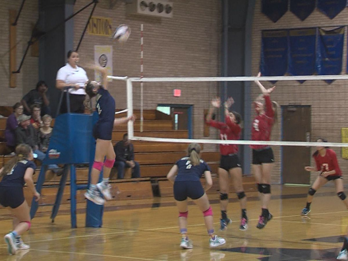 HS Volleyball scores and highlights: Oct. 20