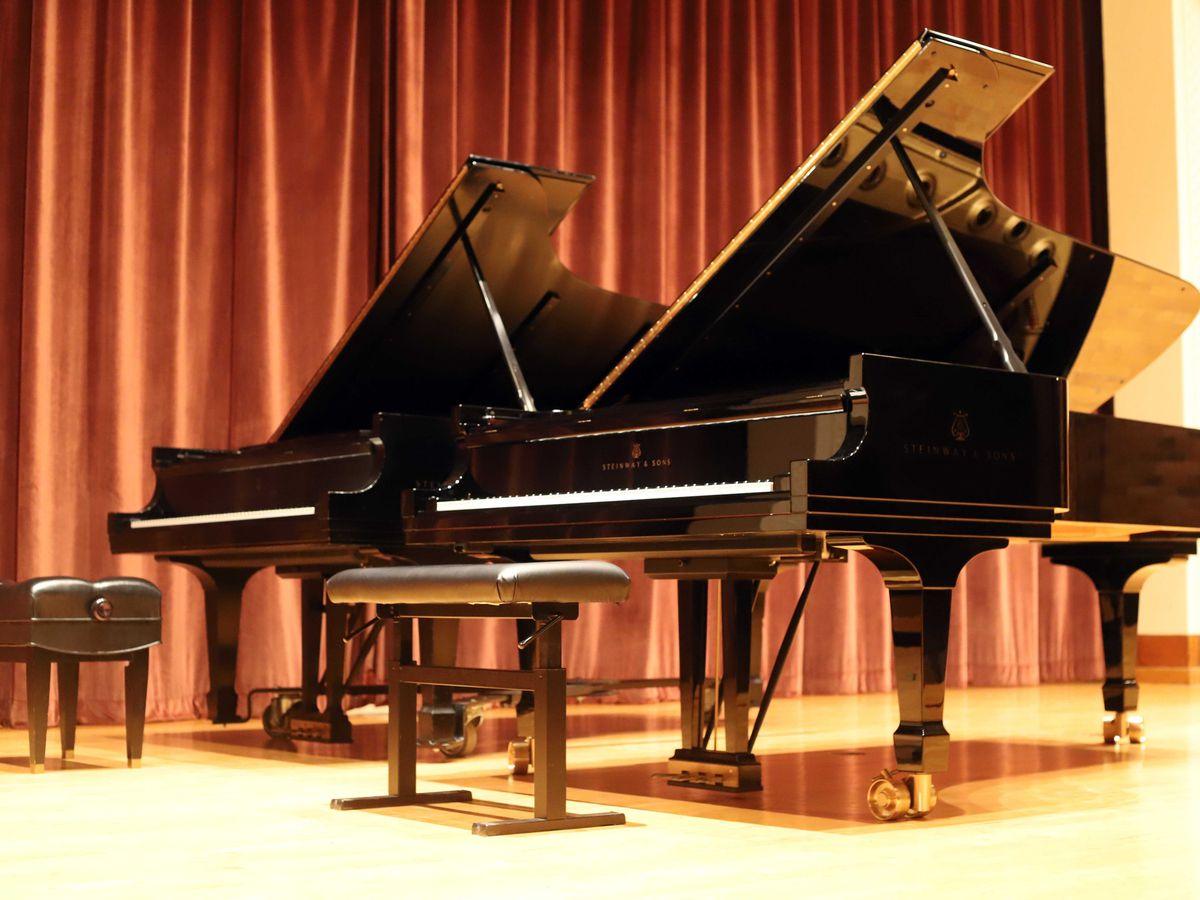 MSU music department replacing piano inventory thanks to donation
