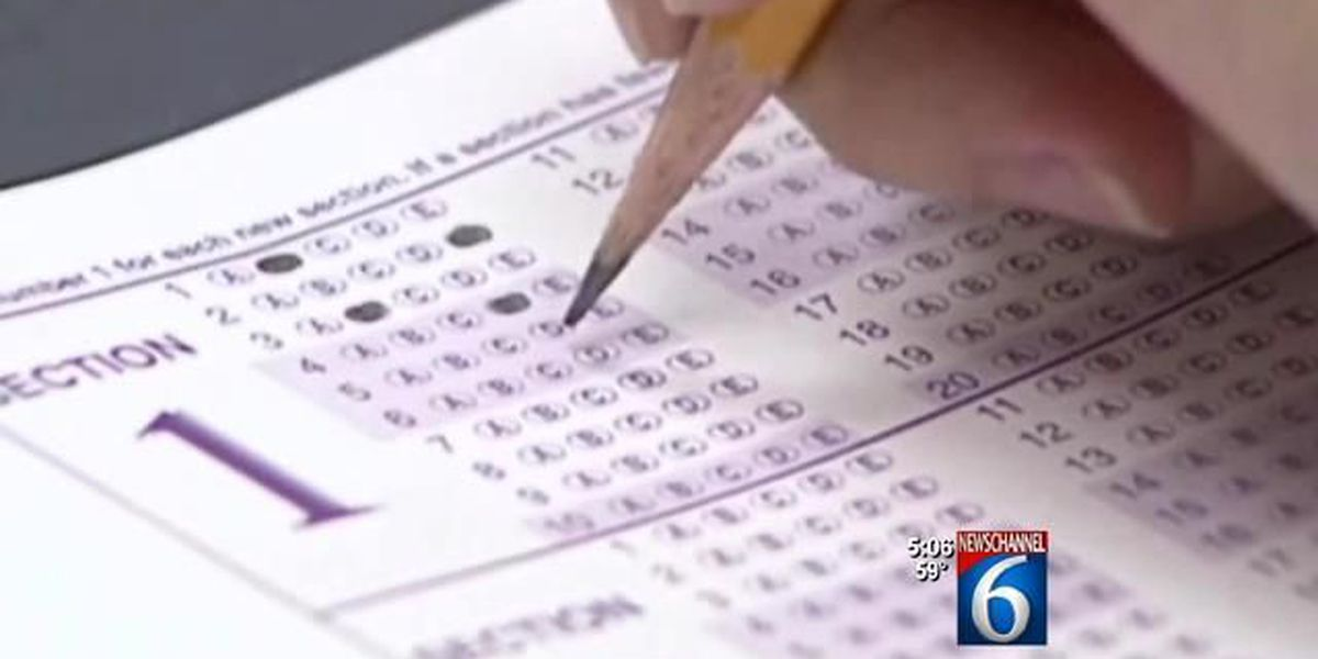 Modified Testing Ends For State Standardized Tests