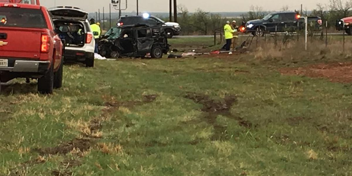 3 storm chasers killed in accident near Spur, TX have been identified