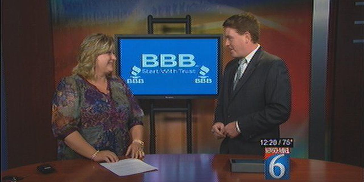 BBB: Identity Protection Event