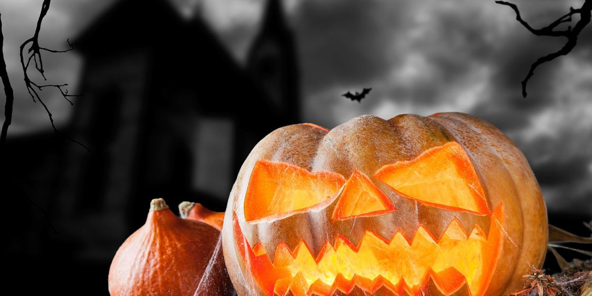 AAA reminds drivers to drive safely on Halloween