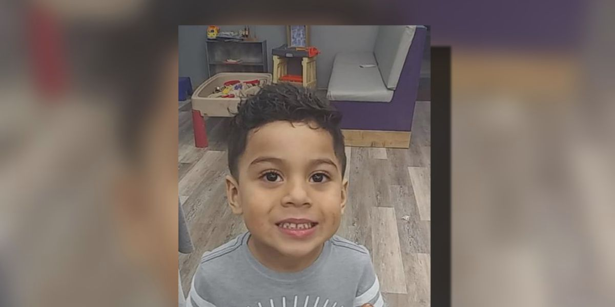 YMCA teachers react death of 3 year old