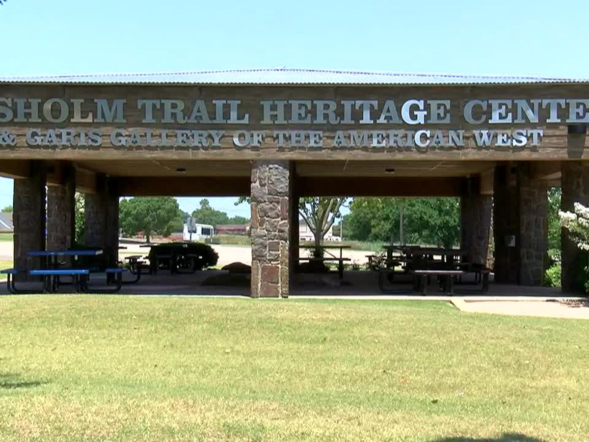 News Channel 6 City Guide: Chisholm Trail Heritage Center