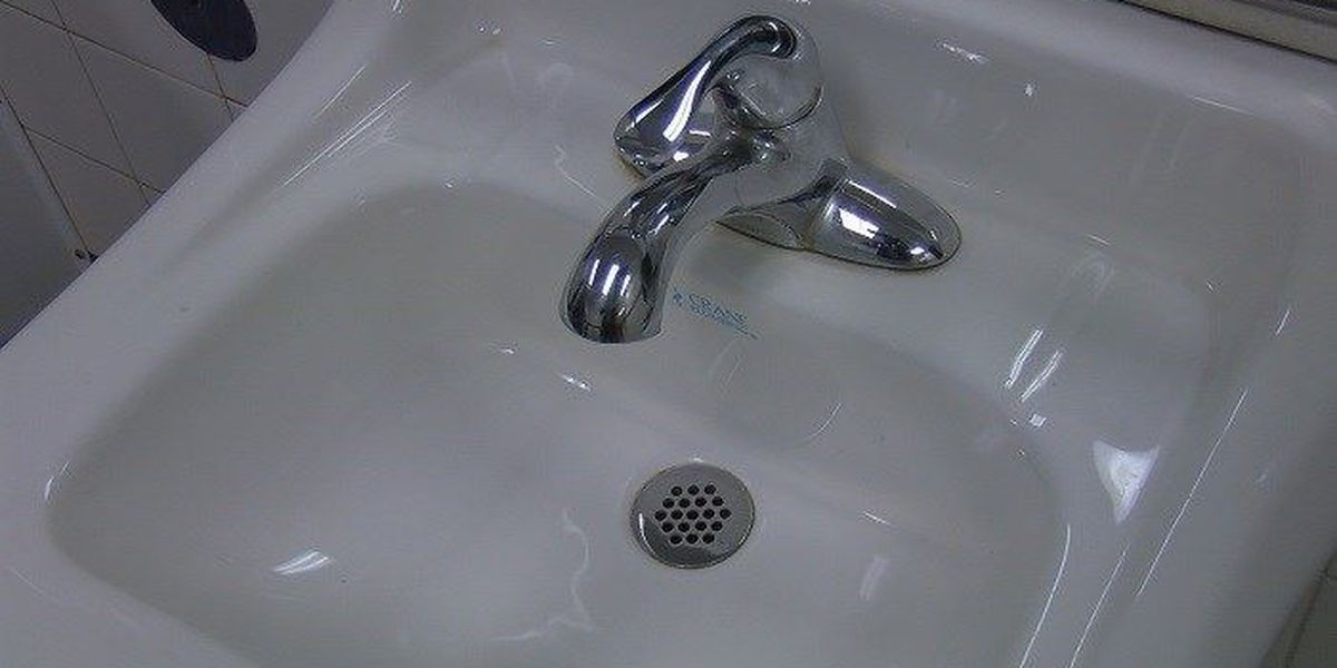 Water service restored at Fowler Elementary