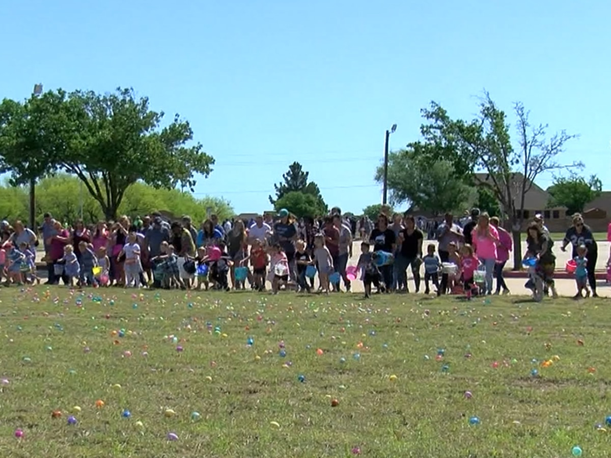 16th Annual Eggsapalooza a big hit