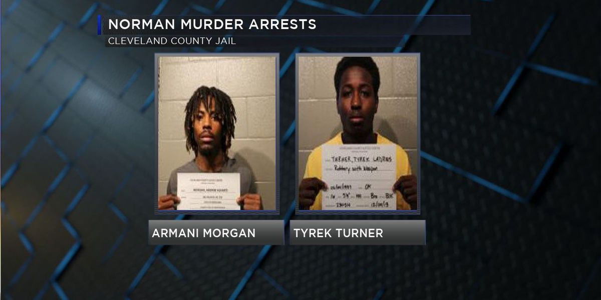 UPDATE: Four charged in murder of Nathan Ewing