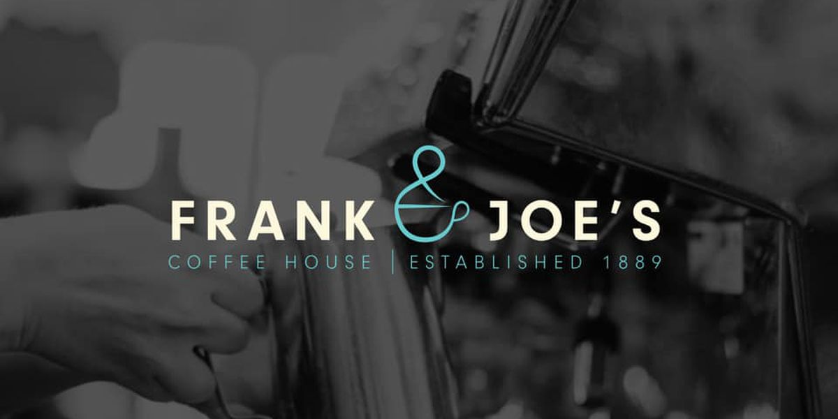 Hiring event today at Frank and Joe's