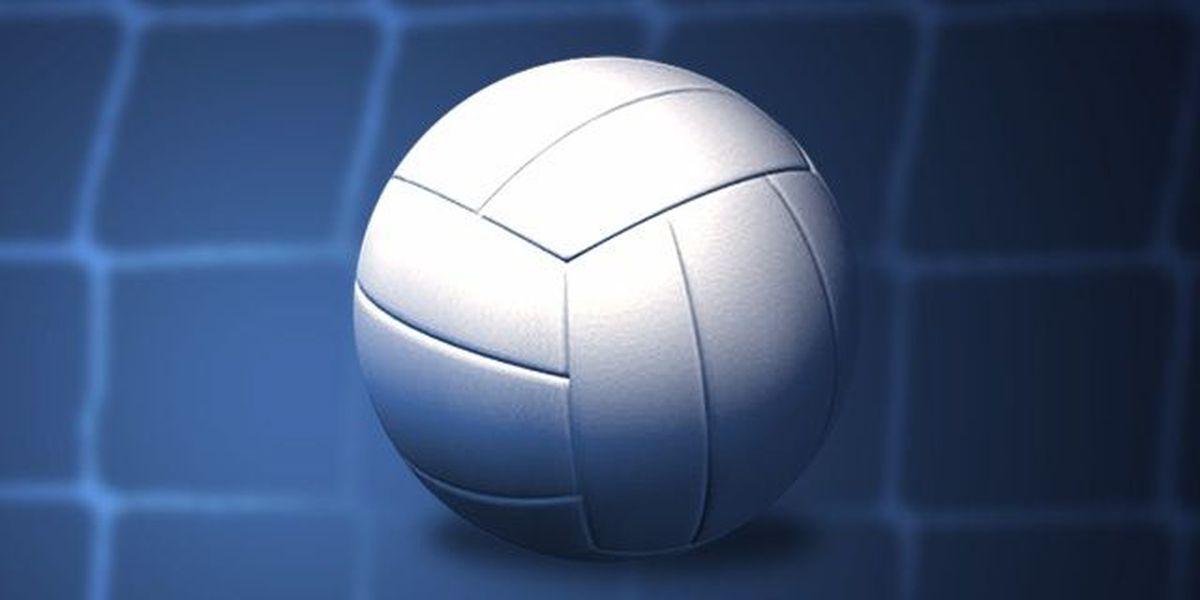 H.E.A.T. Co-ed Volleyball Tournament