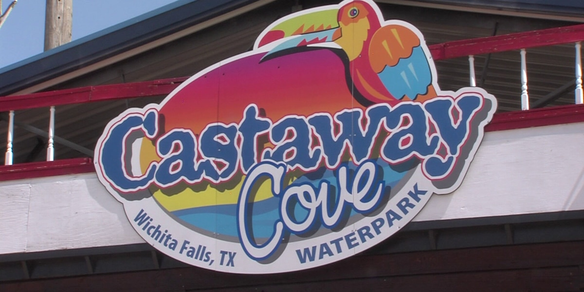 Need a summer job? Castaway Cove Waterpark is hiring