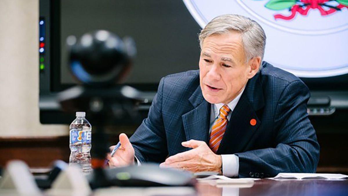 Gov. Abbott announces third phase of plan to reopen Texas