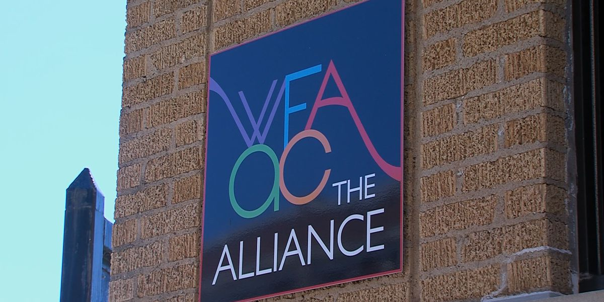 Wichita Falls Alliance for Arts and Culture receive largest grant to date