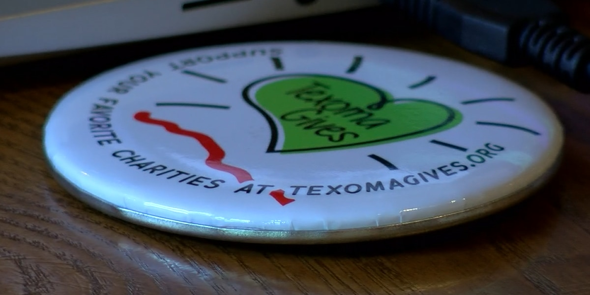 Texoma Gives exceeds goal; brings in over $1.2 million