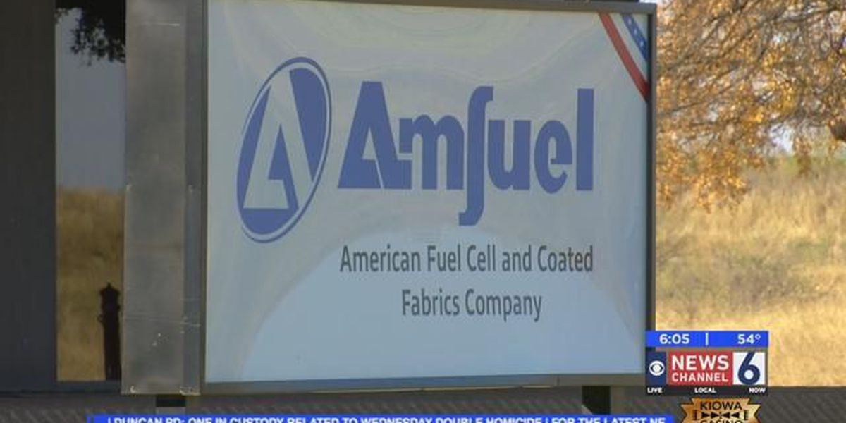 Amfuel to cease local operations by December 31
