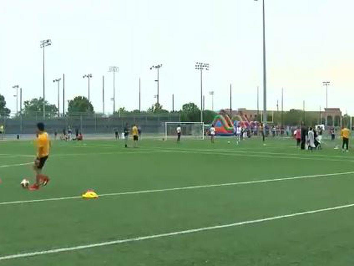 MSU TX hosts free Field Day for kids
