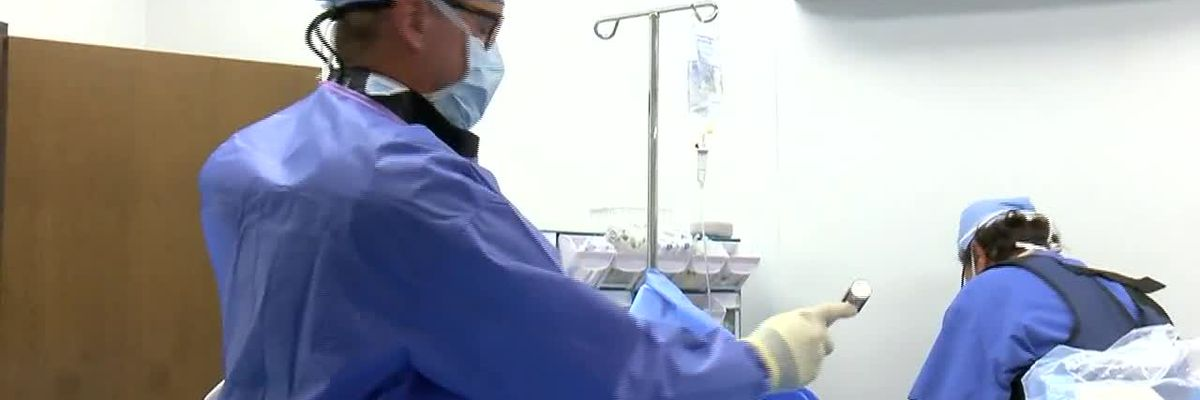 News Channel 6 City Guide - ACELLerated Interventional Orthopedics (August 2020)