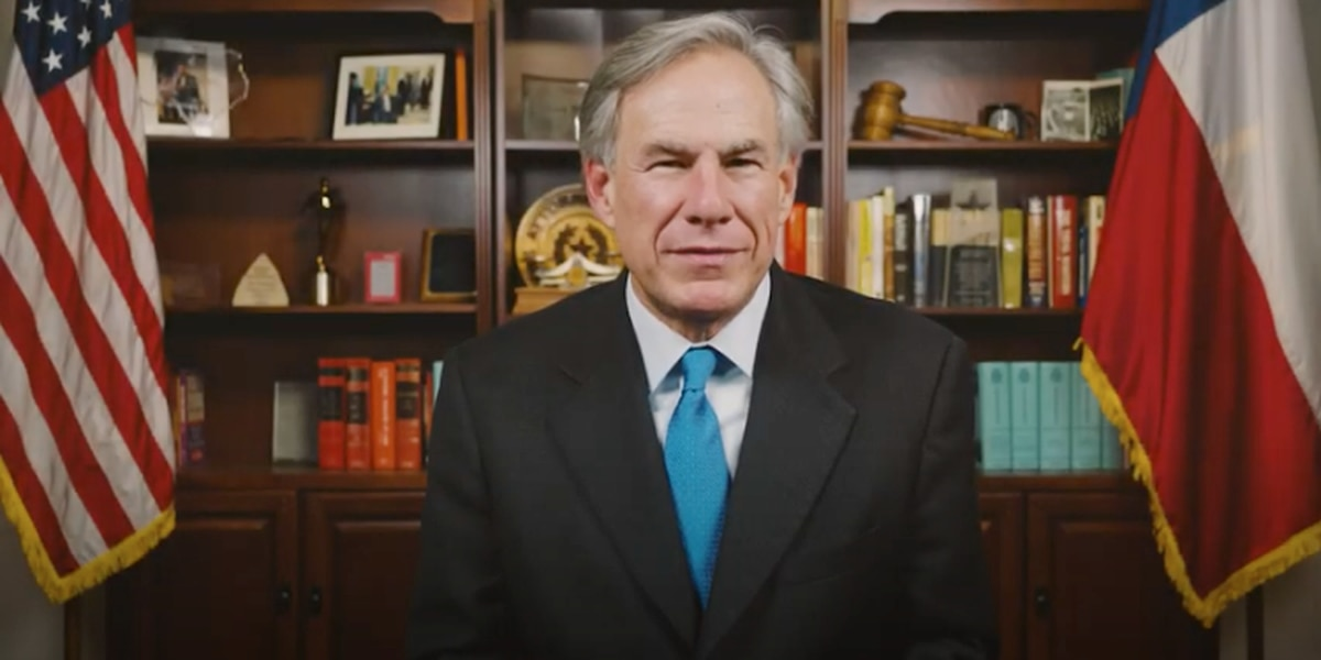 Gov. Abbott deploys National Guard, sends more resources to local officials