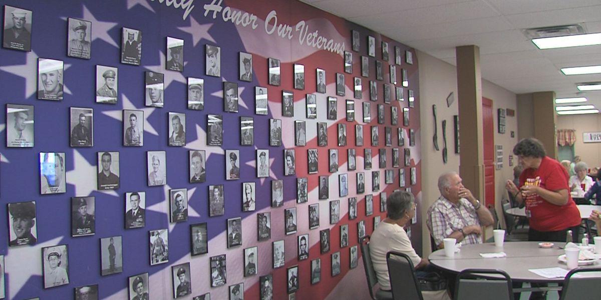 Heroes of Texoma: Red Door Senior Center