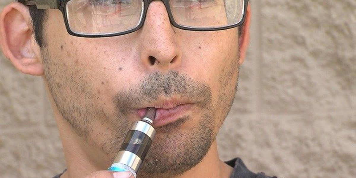 E-Cigarette Chemical Reason for Caution?