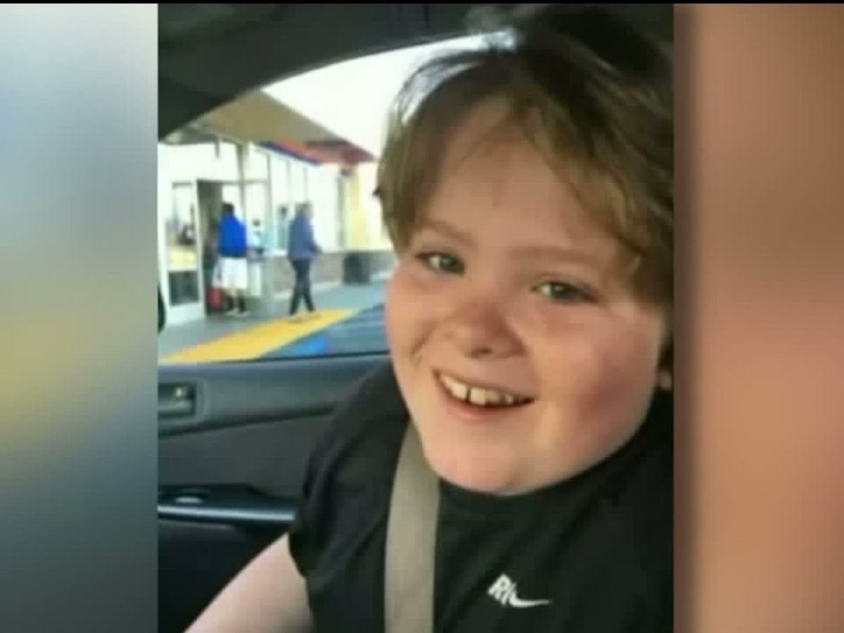 School employees charged with manslaughter after autistic child dies from being restrained