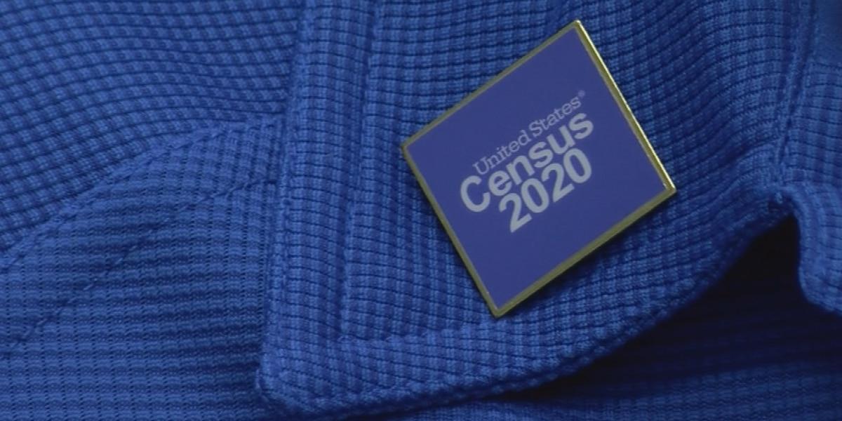 2020 Census deadline nears