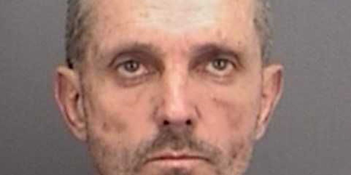 WFPD: Man arrested for trespassing, evading following brief chase