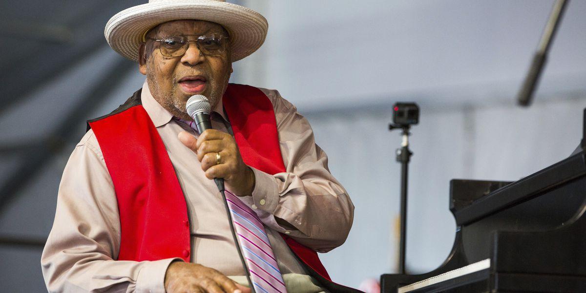 Son: Jazz great Ellis Marsalis Jr. dead at 85; fought coronavirus
