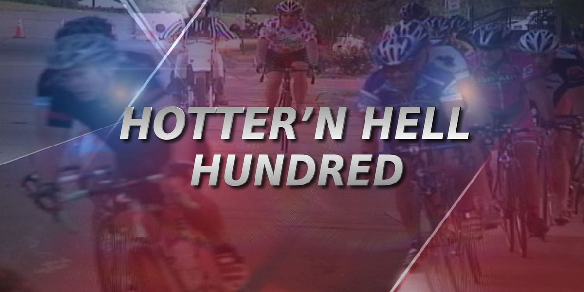 Hotter'N Hell: Changes to the Start